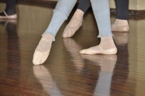 צעדי ריקוד